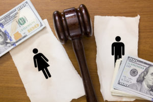 5 Keys to Financial Planning for Divorce