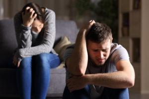 12 Common Divorce Mistakes