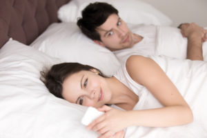 10 Signs Your Spouse May Be Cheating
