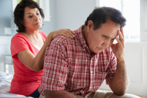 Why Dementia (And NOT Your Spouse) May Be Your Biggest Enemy…