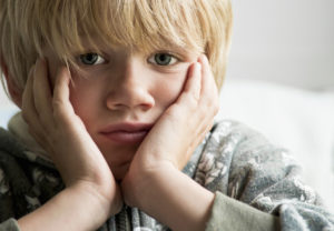 Top Worries Children Have About Divorce