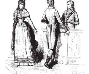 The History of Divorce – Part 4