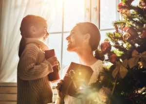 New Holiday Traditions While Divorcing