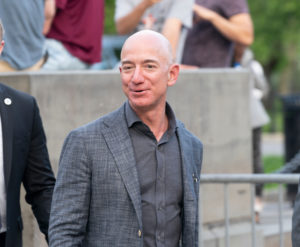 Amazon's Jeff Bezos' Divorce – Smart People Prove That There Is A Better Way