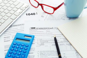 Five Things To Know About Taxes And Divorce